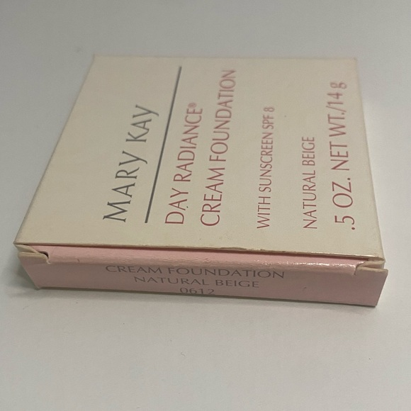 Mary Kay Day Radiance Cream Natural Beige